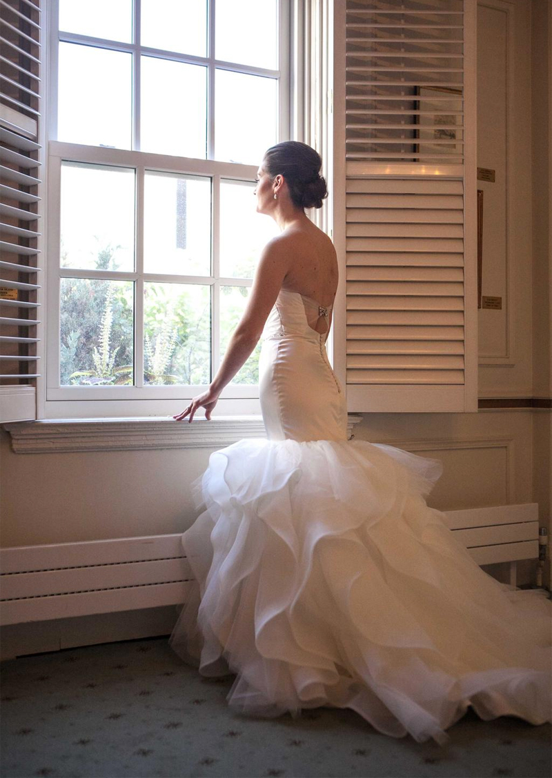 Hayley Paige Leighton Wedding Dress