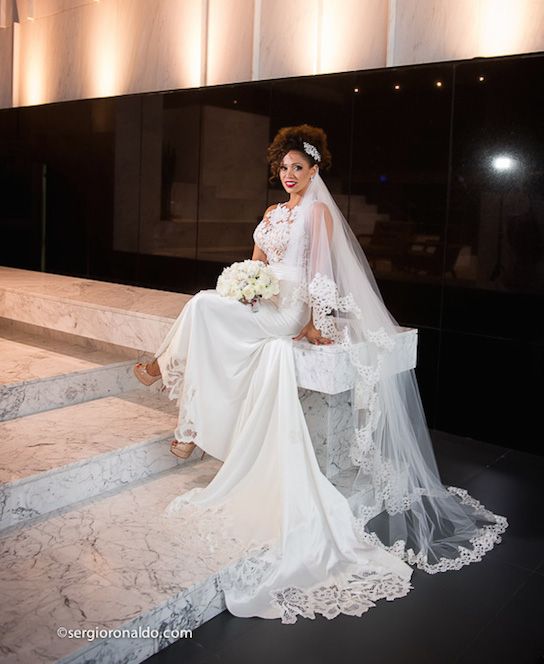 David Hasbani | PreOwnedWeddingDresses.com