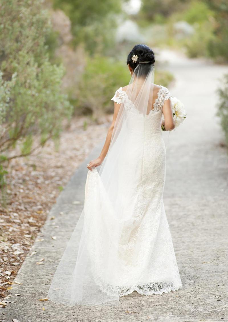 Romona Keveza L317 Wedding Dress