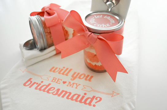 Perfect Bridesmaid Proposal Ideas | PreOwnedWeddingDresses.com