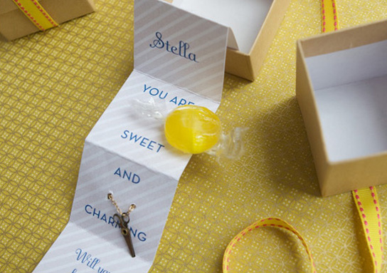 Creative, Cute Ways to Ask Your Girls to be Bridesmaids | PreOwned ...