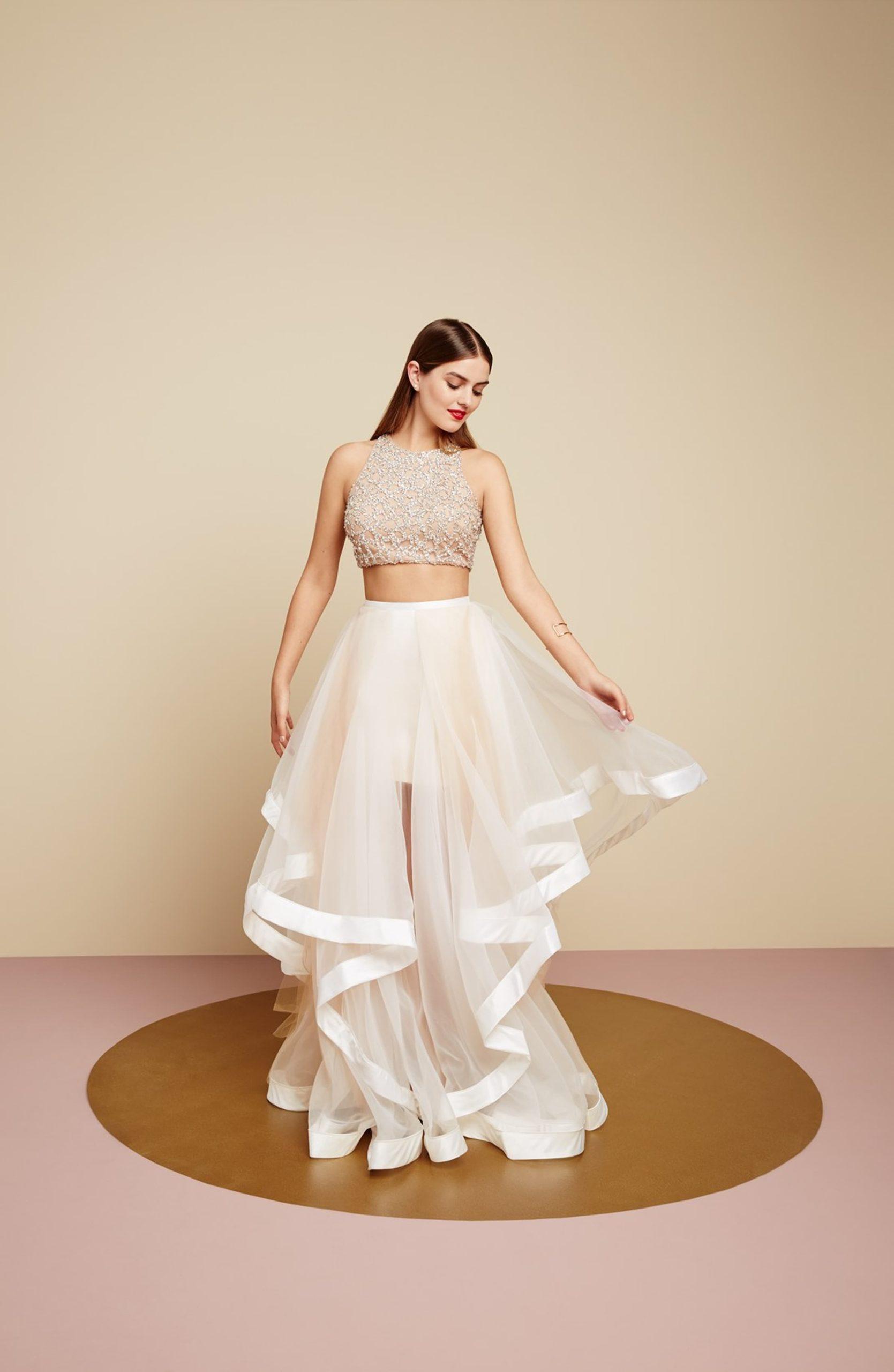 Glamour | Terani Couture