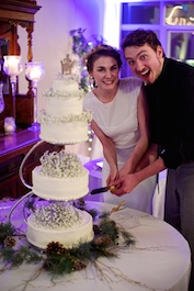 Real Wedding | PreOwnedWeddingDresses.com