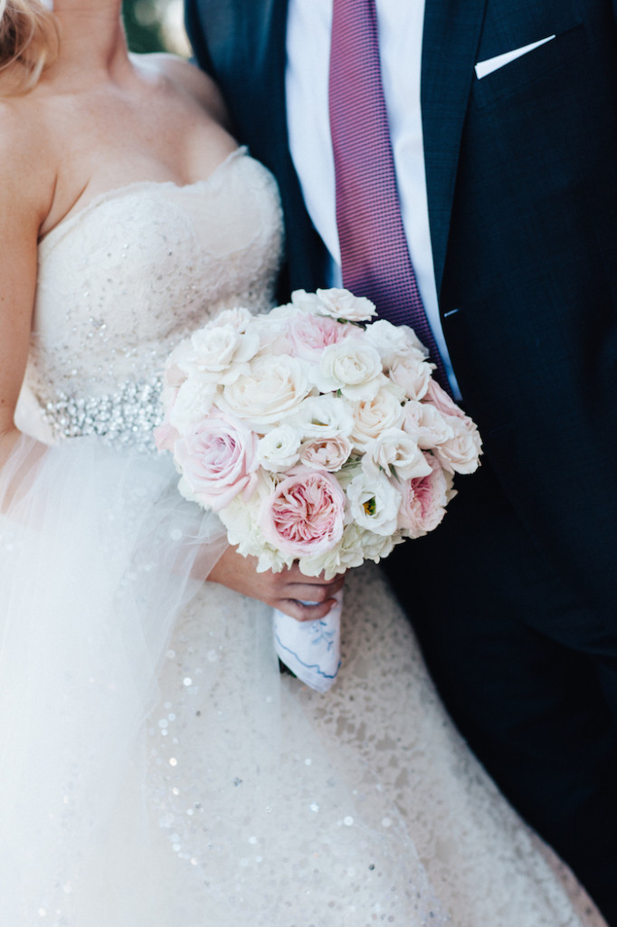 Pretty, Romantic Bouquets | PreOwnedWeddingDresses.com