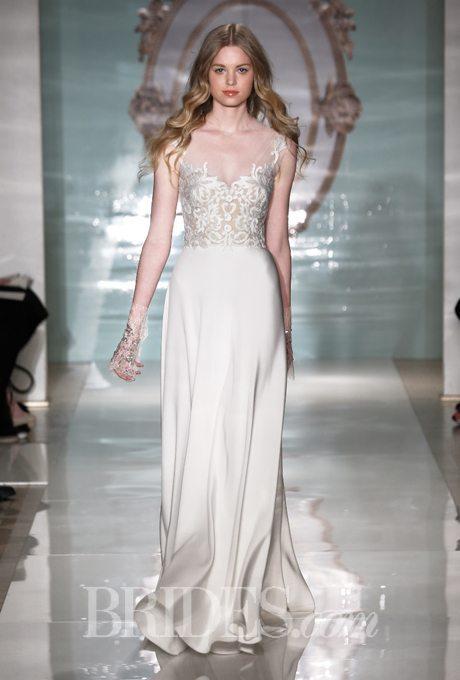 Flowing Plus Size Wedding Dresses Plus Size Silk Wedding Gowns