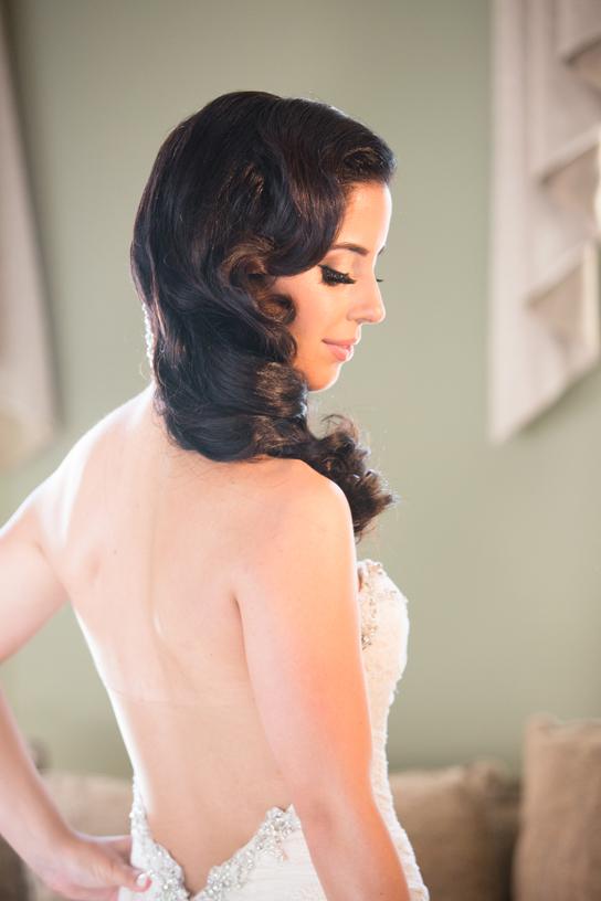 Ines Di Santo Theia | PreOwnedWeddingDresses.com