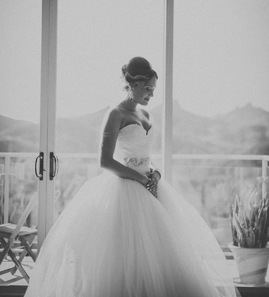 Vera Wang, Bride Wars | PreOwnedWeddingDresses.com