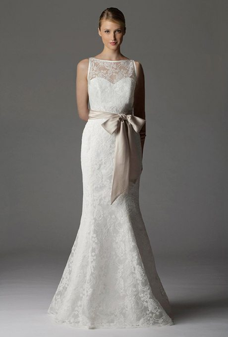 Wedding Gowns For Brides Over 50 64