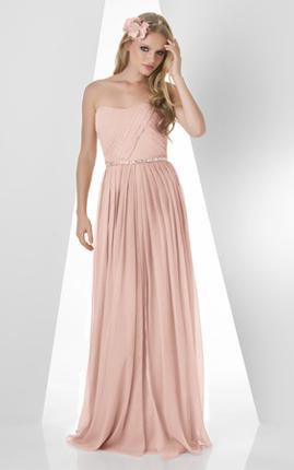 Bari Jay 880 Bridesmaid Dress