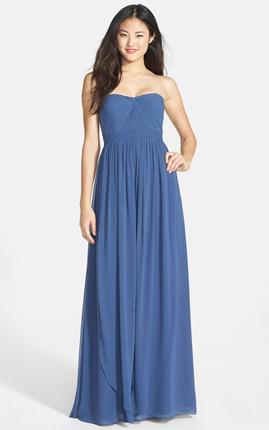 Jenny Yoo Aidan Bridesmaid Dress