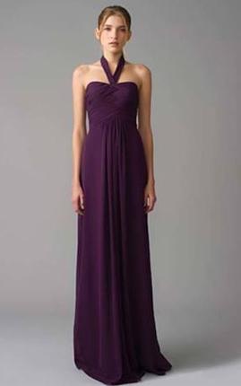 Monique Lhuillier 450021 Bridesmaid Dress
