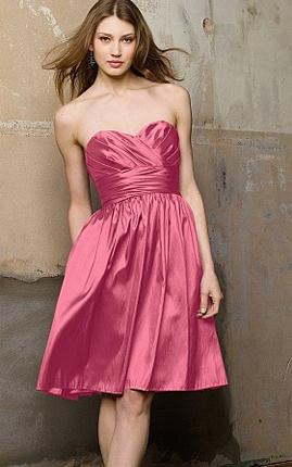 Wtoo 120 bridesmaid dress