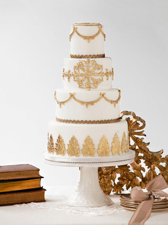 Intricate Wedding Cake Inspiration Preownedweddingdresses Com Preowned Wedding Dresses