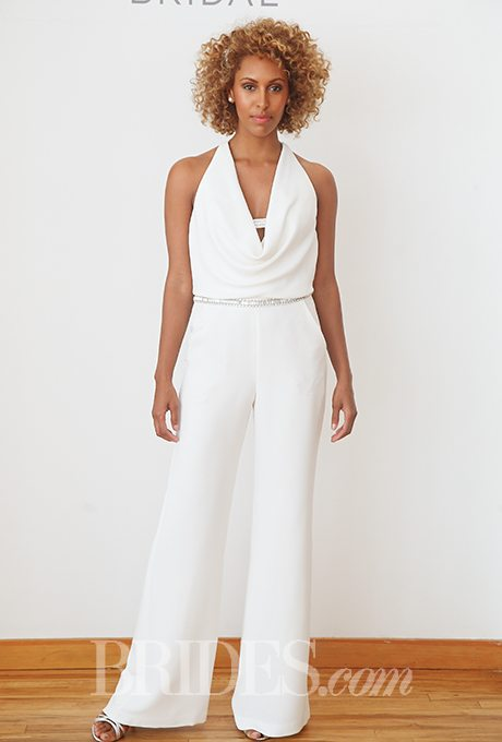 I do take two feminine bridal pant suits for your wedding day for Dress pant outfits for wedding