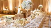 Low Wedding Centerpiece Inspiration | PreOwnedWeddingDresses.com