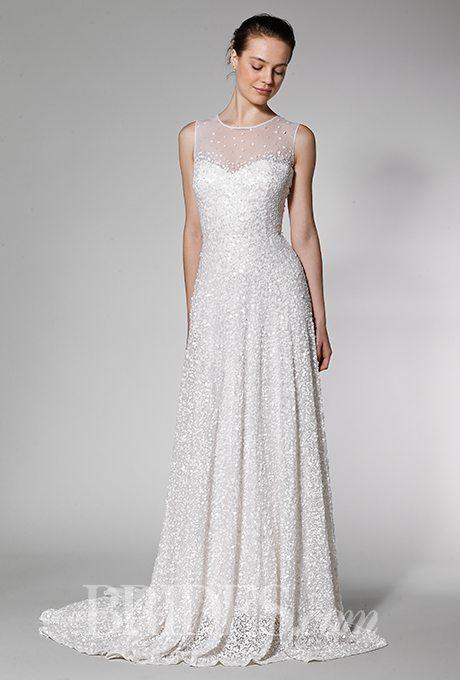 Modern Wedding Gowns