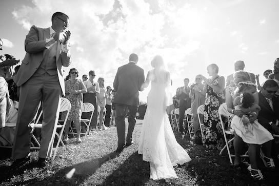 Romona Keveza, L806 | Real Wedding Inspiration | PreOwned Wedding Dresses