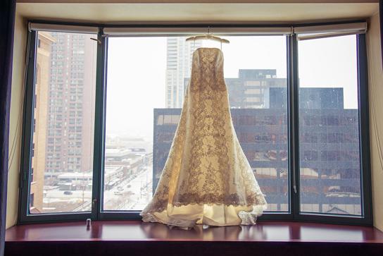 Katie's Wedding Dress