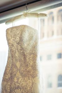 Katie's PreOwned Wedding Dress
