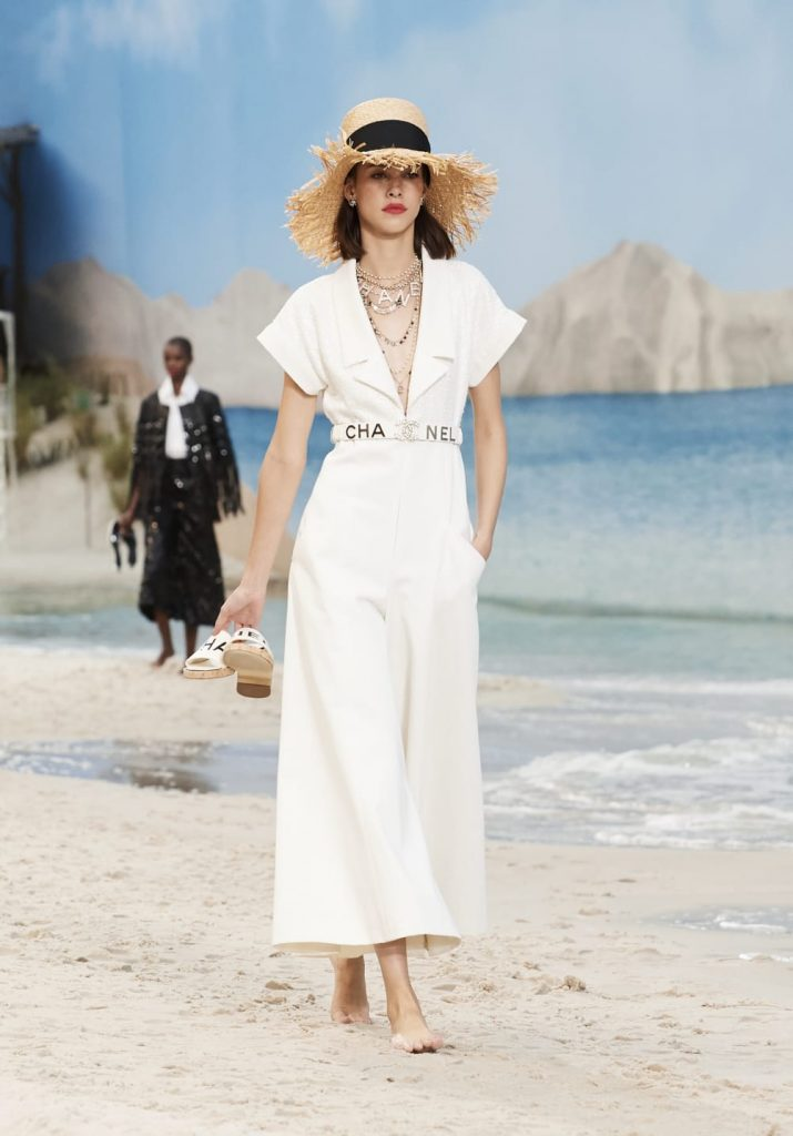 Look 63 | Chanel
