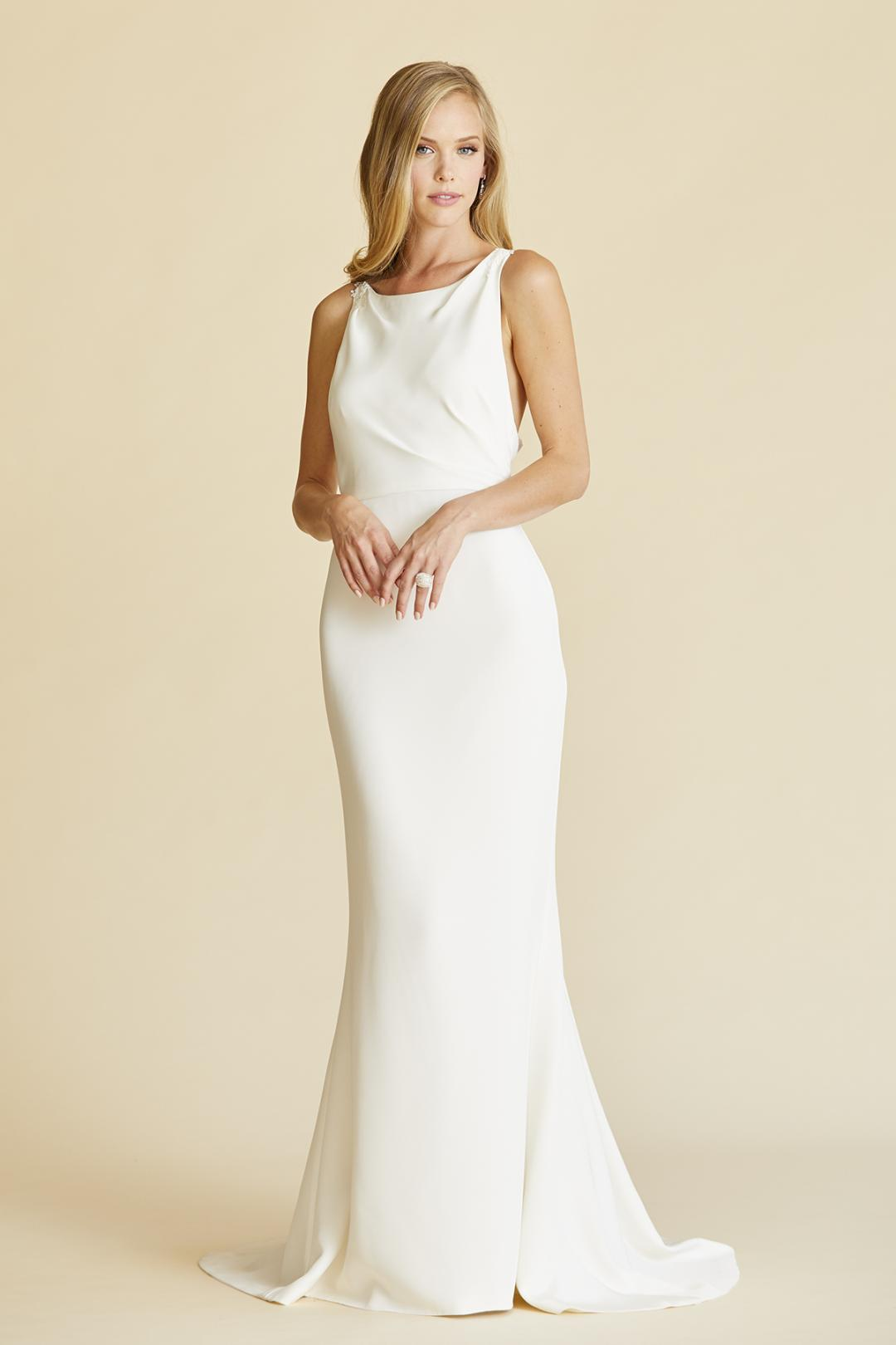 Classic Wedding Gowns For the Over-8 Bride  PreOwned Wedding Dresses
