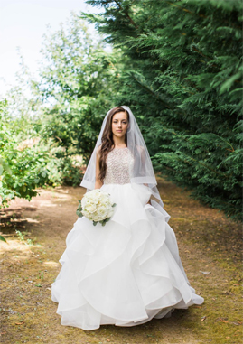 Pre owned hayley paige wedding dress for Pre worn wedding dresses