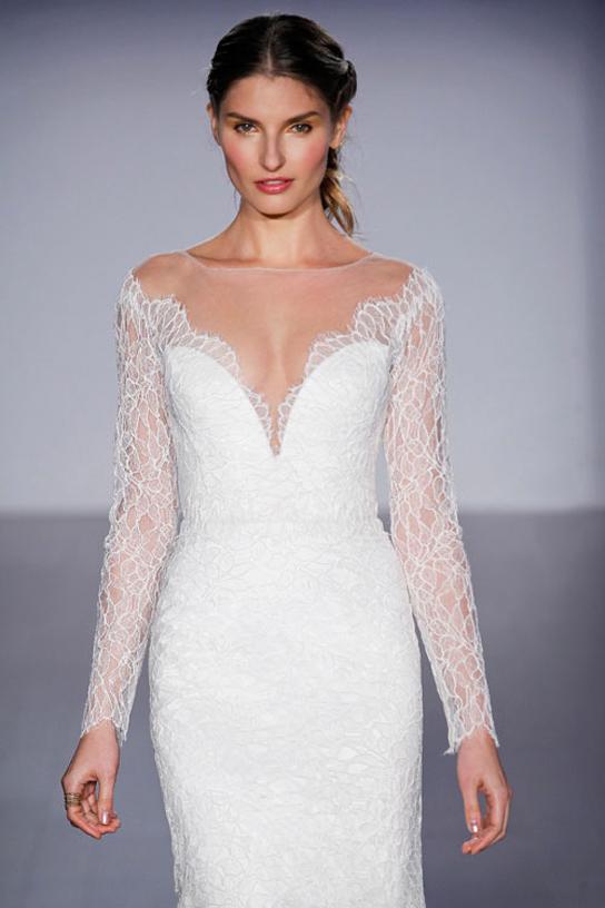 JIm Hjelm JH8507 wedding dress