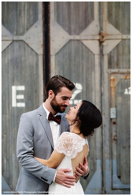 Laure De Sagazan Visconti Real Wedding Inspiration