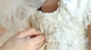 YSA Makino Custom | PreOwnedWeddingDresses.com