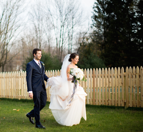 Monique Lhuillier, Madison | PreOwnedWeddingDresses.com