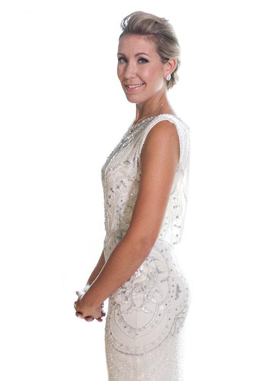 Jenny Packham, Esme | PreOwnedWeddingDresses.com