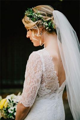 Watters Kerry wedding dress
