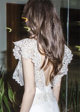 Zahavit Tshuba Anastasia wedding dress