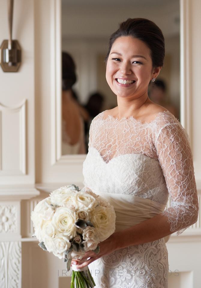 Oscar De La Renta Real Wedding Inspiration Preowned