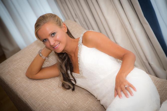 Danielle Caprese | PreOwnedWeddingDresses.com