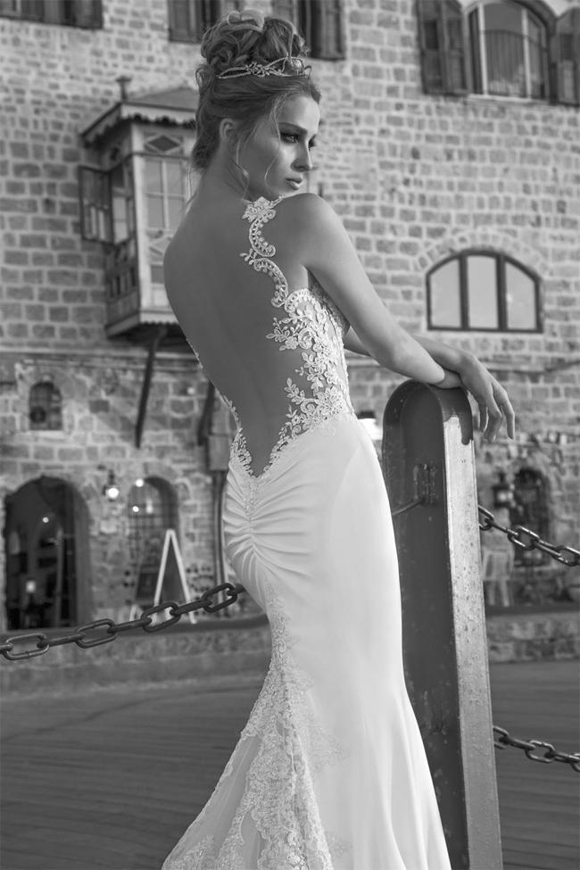 Galia Lahav Antonia Wedding Dress
