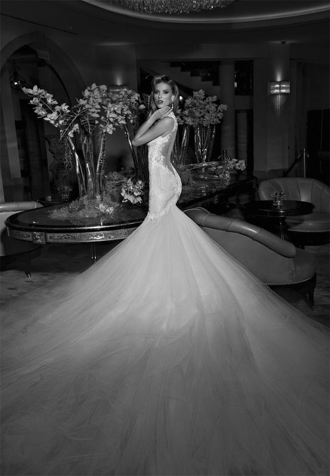 Galia Lahav Loretta Wedding Dress