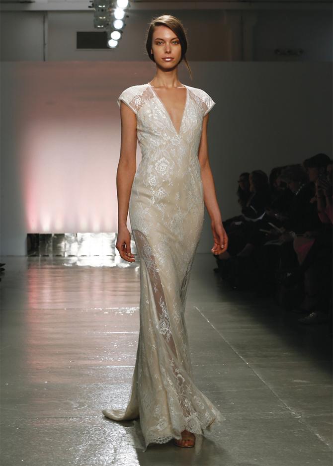 Rivini Astrid Wedding Dress