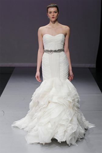 Rivini Contessa Wedding Dress