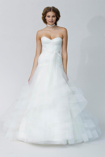 Rivini Fabrizia Wedding Dress