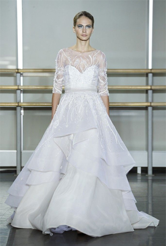 Rivini Sania wedding dress