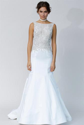 Rivini Stefania wedding dress