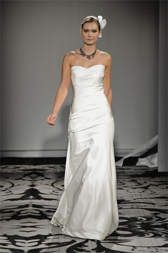 Jenny Lee 1920 Wedding Dress