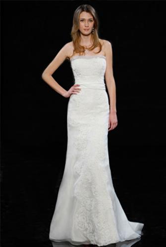 Jenny Lee 907 Wedding Dress