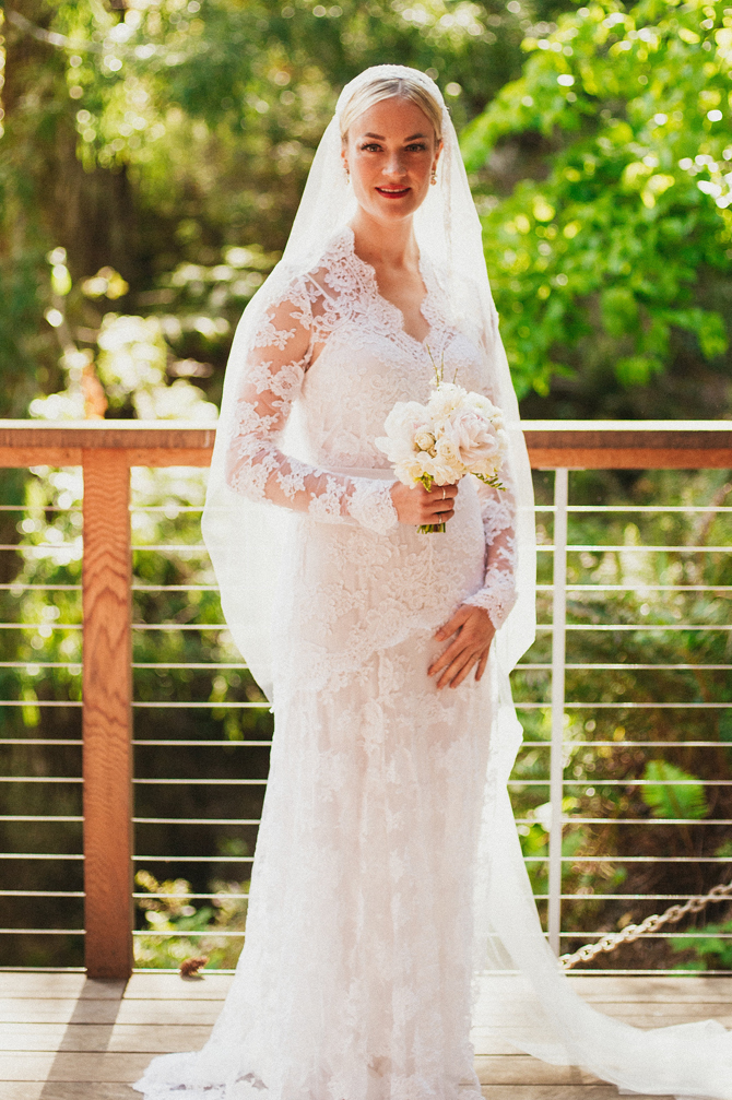 Temperley London Guinevere | Real Wedding Inspiration | PreOwned ...