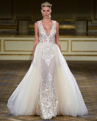 Fall 2016 Bridal Gowns