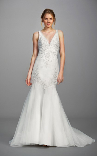 liancarlo 5829 wedding dress