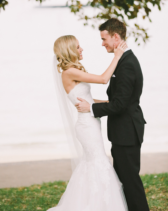 Monique Lhuillier Wedding Dresses For Sale | PreOwned Wedding Dresses