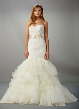 liancarlo 5805 wedding dress