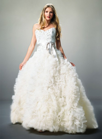 liancarlo 4877 wedding dress